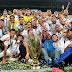 Na casa do Palmeiras, Corinthians vence no tempo normal e nos pênaltis e é bicampeão Paulista