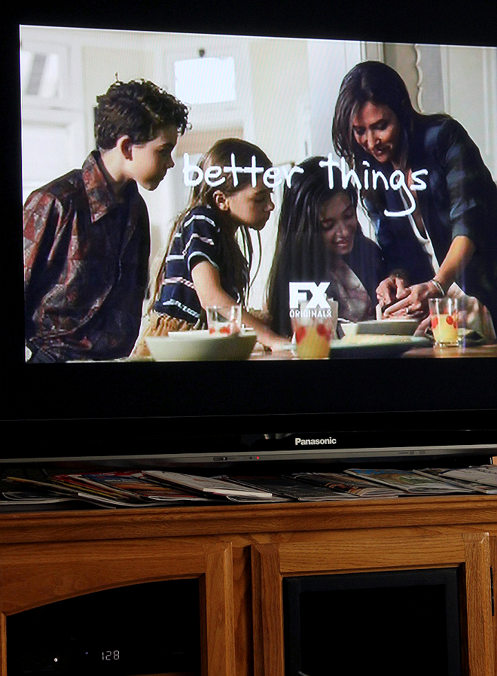 #BetterThings airs on Thursdays this Fall on FX Networks (AD) https://ooh.li/edae6a8