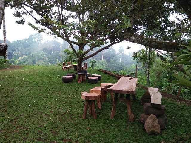 Ijen Shelter Banyuwangi