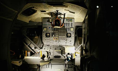 Saturn V Kennedy Space Center Apollo