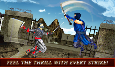 Ninja Warrior Assassin 3D v1.1.4 Apk