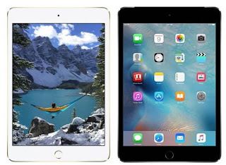 Harga Apple iPad Mini 4