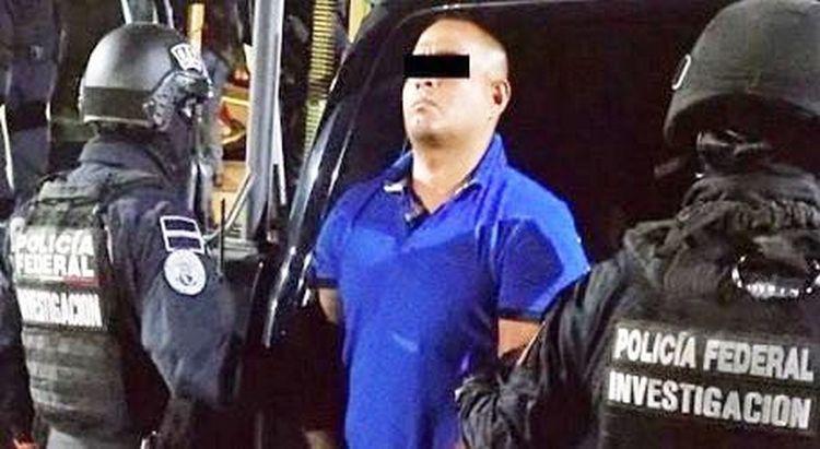 """Desconocían que """"El Comandante Viento"""" del CDG operaba desde Guanajuato."""