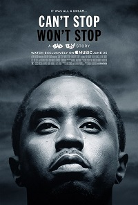 Watch Can't Stop, Won't Stop: A Bad Boy Story Online Free in HD