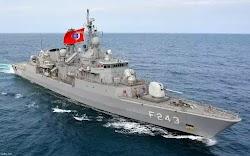 H Τουρκία υλοποιώντας στην πράξη την ανακήρυξη ΑΟΖ σε μια έκταση που φτάνει μέχρι τις νοτιοανατολικές ακτές της Καρπάθου, αμφισβητεί το δικα...