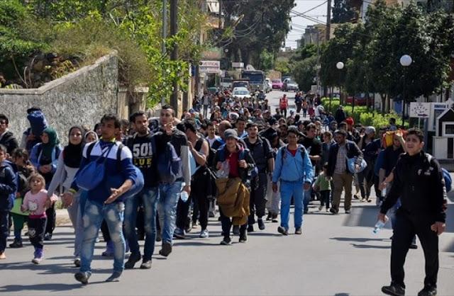ΕΕ: Αρνείται να στείλει στην Ελλάδα υπαλλήλους για παροχή ασύλου λόγω… φόβου