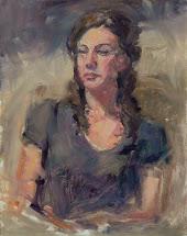 Carolyn Anderson American Impressionist Painter Tutt