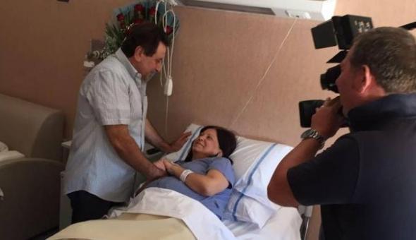 Ιταλία: 62χρονη γέννησε χωρίς εξωσωματική