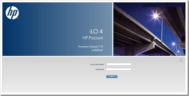 iLO 3 vs iLO 4 Version Feature Differences & Comparison