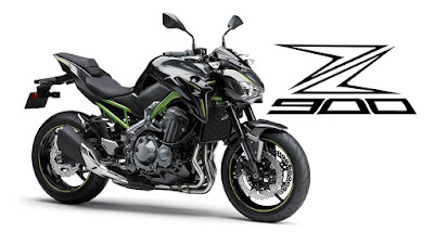 New  2017 Kawasaki Z900 HD Wallpaper