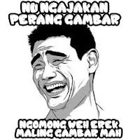 Komentar Fb Sunda Lucu Bergambar