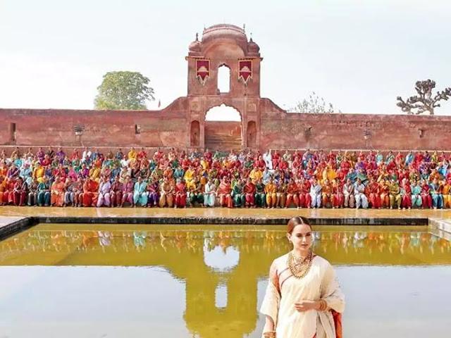 Manikarnika- The Queen Of Jhansi - Photo