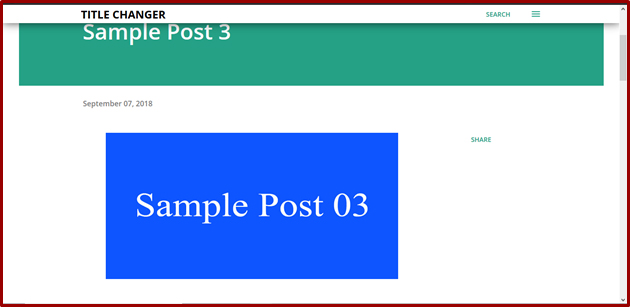 Lesson #6 | How to Change Themes in Blogger in Telugu 18