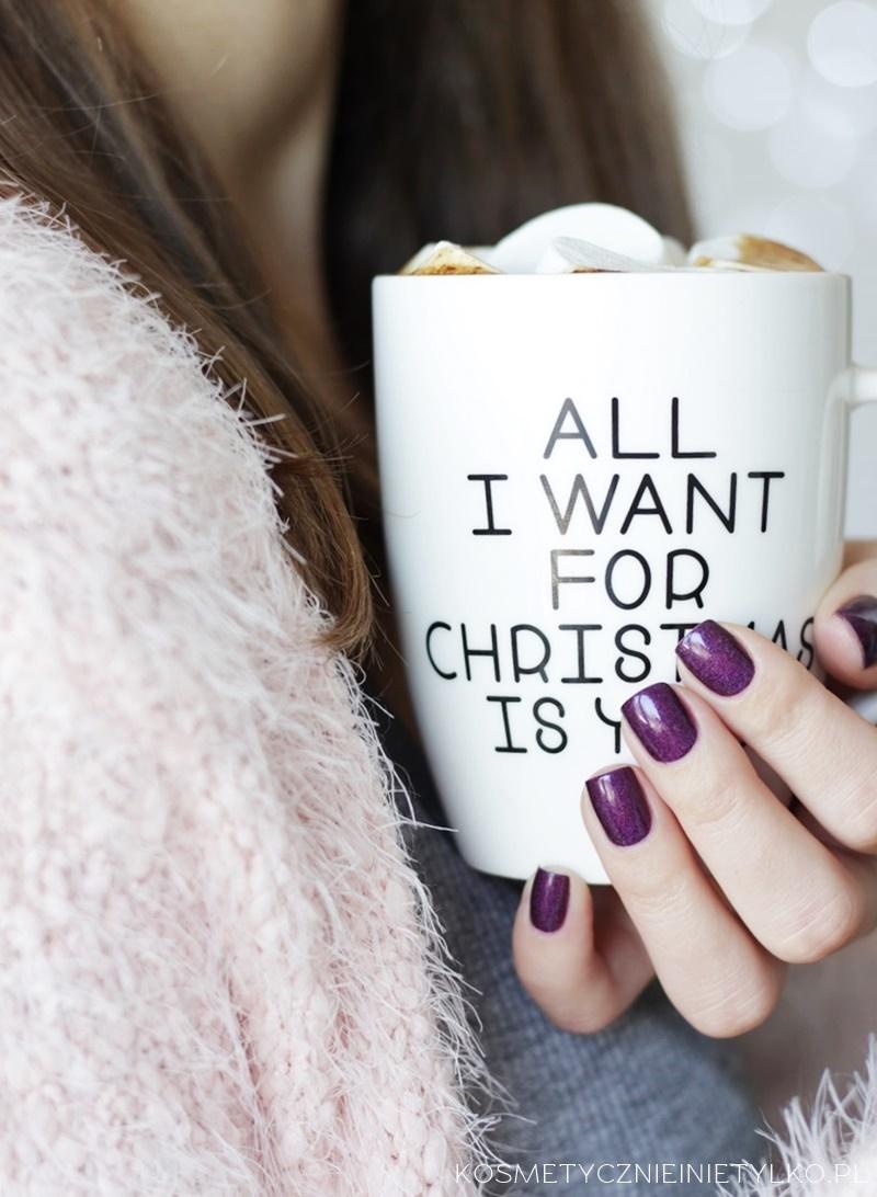 świąteczna kawa z cynamonem