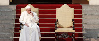 CORRUPTION IS 'SOCIAL VIRUS' INFECTING LATIN AMERICA : POPE
