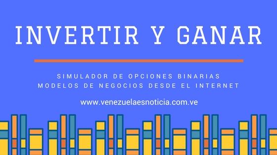 Opciones Binarias Gratis En Espaol