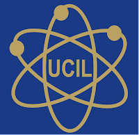 Uranium Corporation of India Limited, UCIL, Jharkhand, ASI, Assistant Sub Inspector, freejobalert, Sarkari Naukri, Latest Jobs, ucil logo