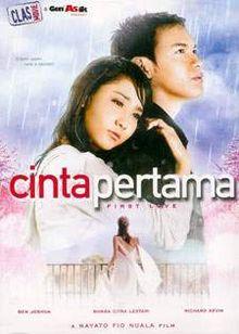 Cinta Pertama (2006) Webdl