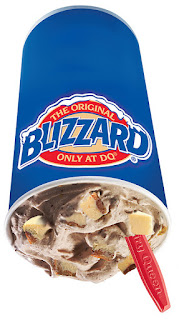 Dairy Queen Reveals Fan's Choice Blizzard of the Month: Nutella Blizzard