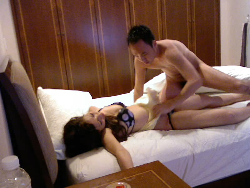 Justin Lee Leaked Sex Video With Bonnie, Taiwan Celebrity -8131