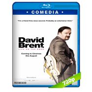 David Brent: Vida en la carretera (2016) BRRip 720p Audio Ingles 5.1 Sutbtitulada
