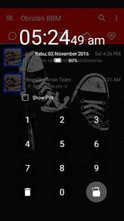 BBM MOD COM V3.1.0.13 APK
