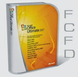 MS Office Ultimate 2007 Working Serial & Product Key
