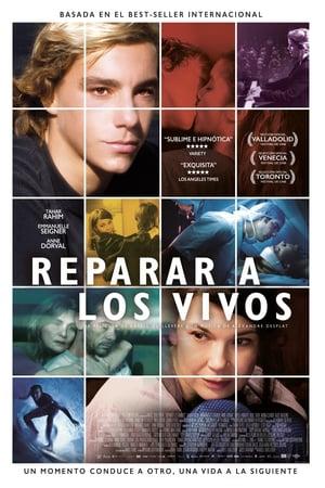 Poster Réparer les vivants 2016