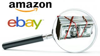 الدروب شيبينغ شرح اداة البحث عن المنتجات الاكثر طلبا في Ebay