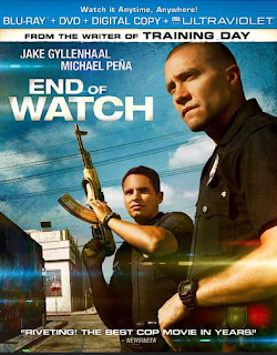 Permalink to End of Watch (2012) BluRay