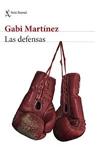 Las defensas / Gabi Martínez