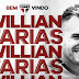 São Paulo anuncia contratação de Willian Farias, ex-Vitória
