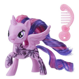 MLP Pony Friends Singles Twilight Sparkle Brushable Pony