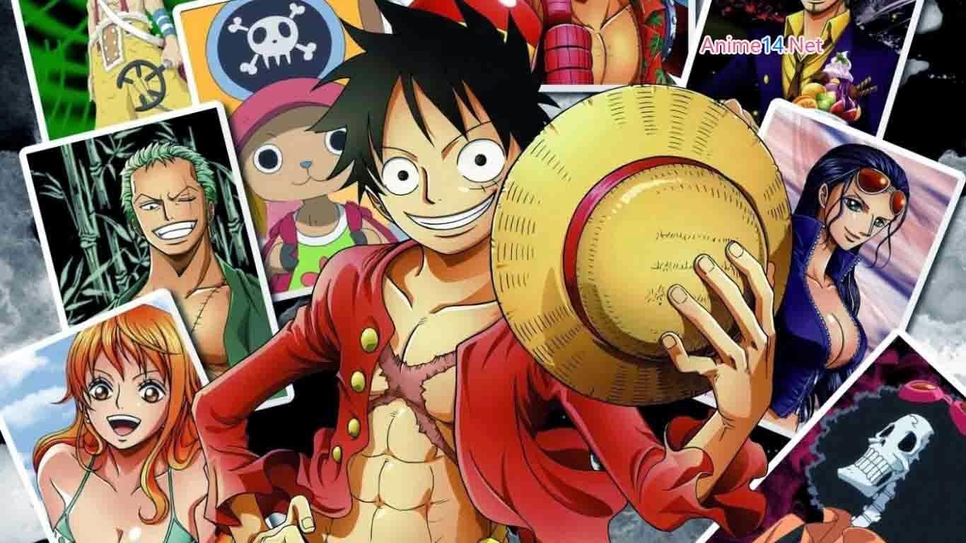 Phim One Piece -Đảo Hải Tặc