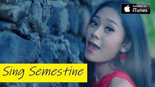 Lirik Lagu Sing Semestine (Dan Artinya) - Vita Alvia