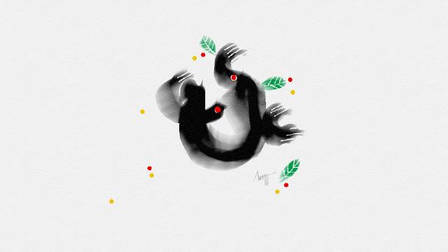 ႏုိလႈိင္း ● အေပ်ာ္ကို အရည္ေဖ်ာ္ ေႏြထဲ ေရနည္း ေလနဲ႔ေႁခြတဲ့ ပိေတာက္