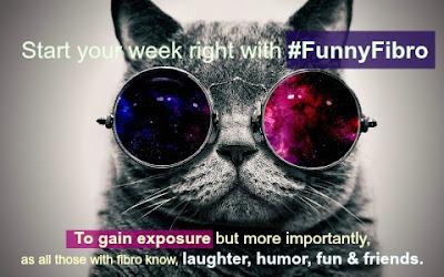 Funny Fibro on twitter