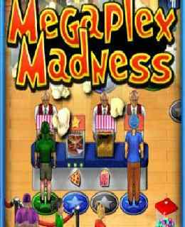 Megaplex Madness wallpapers, screenshots, images, photos, cover, poster