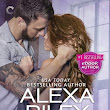 His Alone (For Her #2) - Alexa Riley