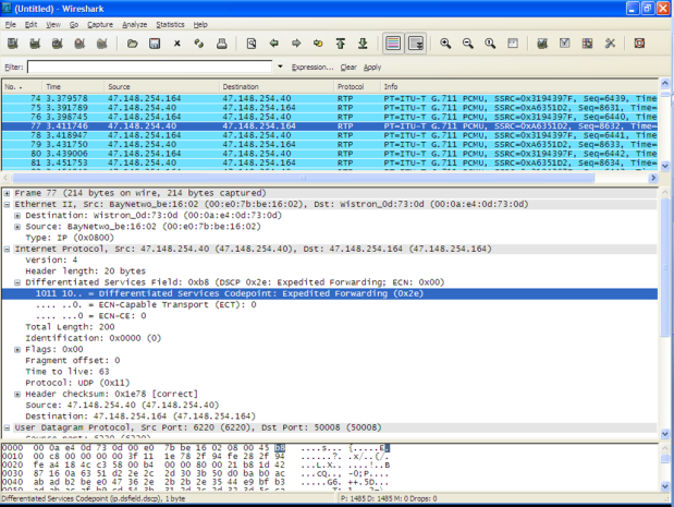 ucomsGeek: Wireshark tips and tricks for VoIP/SIP (Shhhh Don