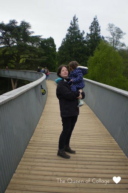 The Gruffalo Trail at Westonbirt Arboretum