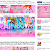 __¡Cambio de decoración a Pascua en Winx Club All!__ Design changes in Easter on Winx Club All!