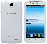 Lenovo A388T Stock ROM Firmware