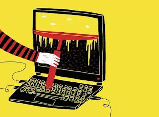 كيف تزيل الفيروسات والبرمجيات الخبيثة عبر  متصفح جوجل كروم بواسطة اداة cleanup,Chrome Cleanup Tool,
