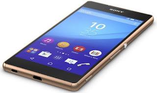 Cara Flashing Sony Xperia Z5 Dual E6633 dengan Mudah