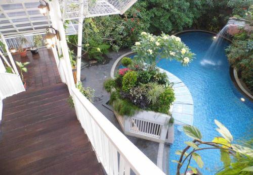 Hotel nyaman dekat malioboro