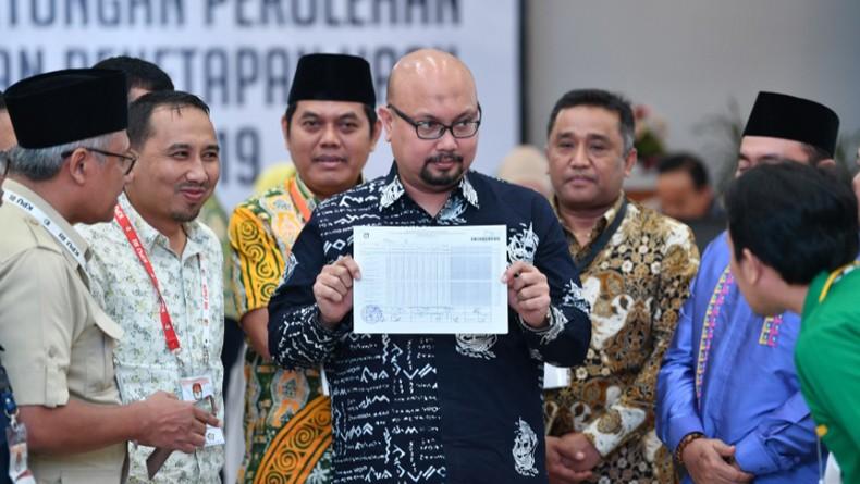 Soal Kematian Para Petugas Pemilu, KPU: Sudahlah Mereka Itu Sakit Bawaan