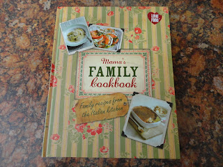 Mama's Family Cook Book Review
