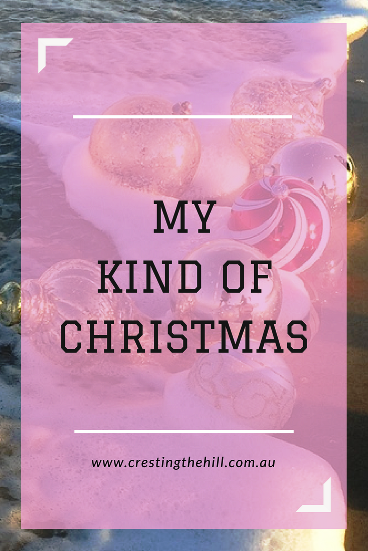 Six of the best things about Christmas for my family in Australia