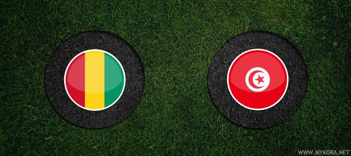 تونس وغينيا بث مباشر